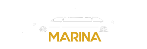 Logo: Marina Limousine and Car Services of Marietta, Georgia from Marietta to Atlanta Airport